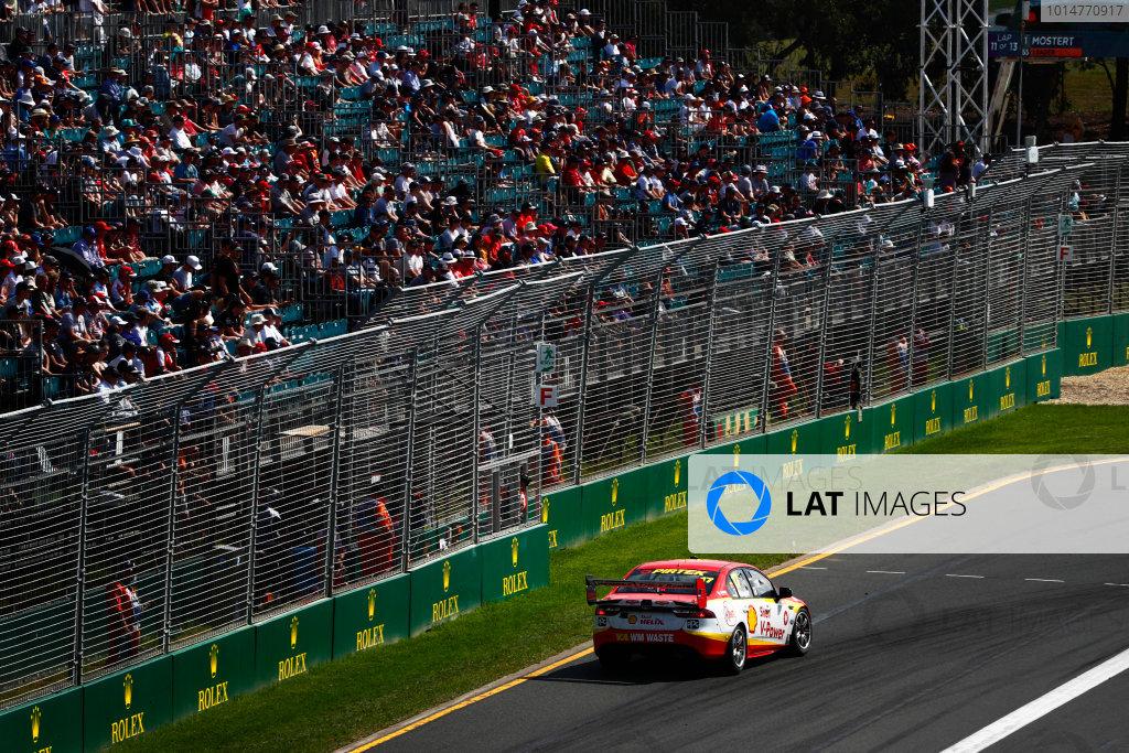 Non-championship Races - Albert Park, Melbourne