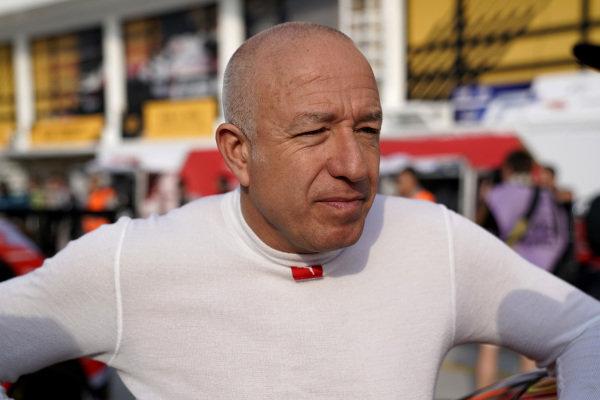 Tom Coronel, Comtoyou DHL Team CUPRA Racing CUPRA TCR.