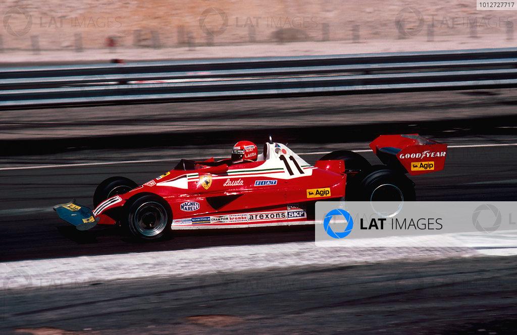 1977 French Grand Prix.