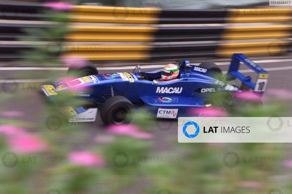 2000 Macau Grand Prix.