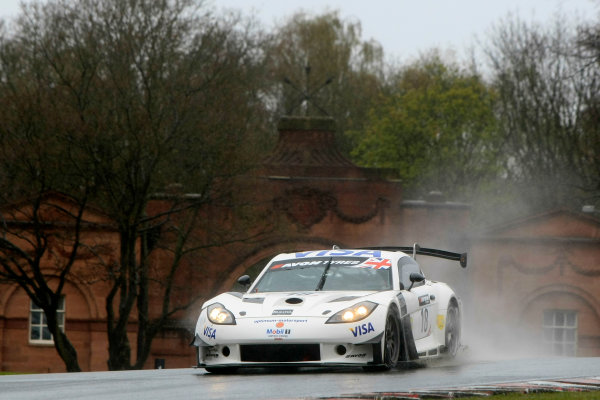 Oulton Park, 6th-9th April 2012
