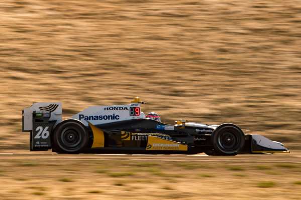 Verizon IndyCar Series GoPro Grand Prix of Sonoma Sonoma Raceway, Sonoma, CA USA Thursday 14 September 2017 Takuma Sato, Andretti Autosport Honda World Copyright: Scott R LePage LAT Images ref: Digital Image lepage-170914-son-2907