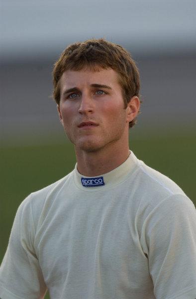 27-30 May, 2004, Lowes Motor Speedway, North Carolina, USA,