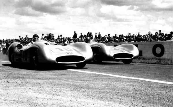 1954 French Grand Prix