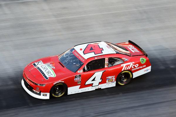 Jesse Little, JD Motorsports Tufco Chevrolet Visit Kingsport/Tufco, Copyright: Jared C. Tilton/Getty Images.