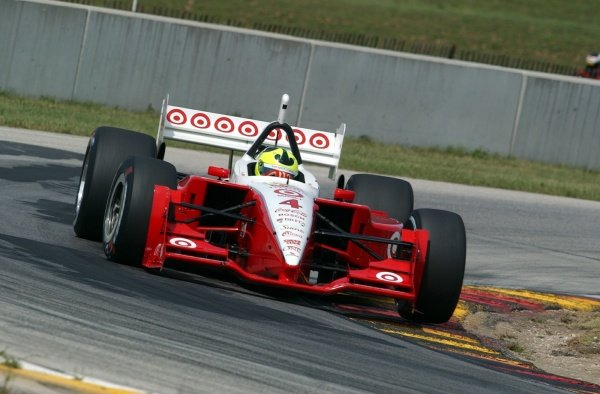 CART FedEx Championship Series.Grand Prix of Road America, Round 12August  16-18, 2002.Elkhart Lake, Wisconsin, USABruno Junqueira (BRA)Digital Image