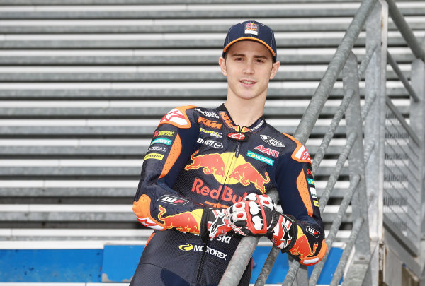 2017 Moto3 Championship - Round 5 Le Mans, France Thursday 18 May 2017 Danny Kent, Red Bull KTM Ajo World Copyright: Gold & Goose Photography/LAT Images ref: Digital Image 670400