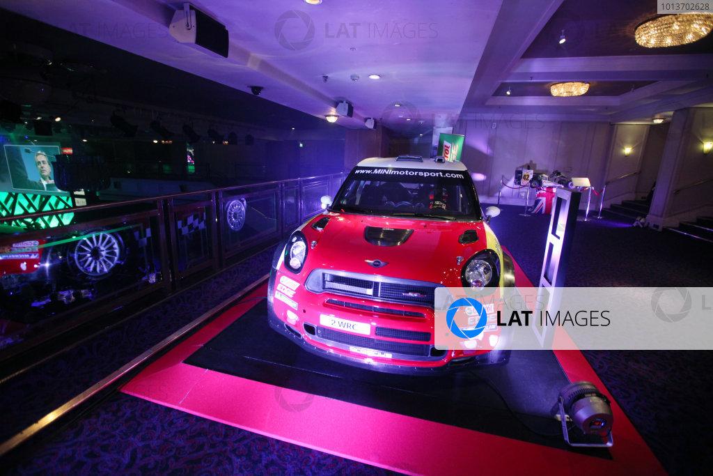 2011 Autosport Awards