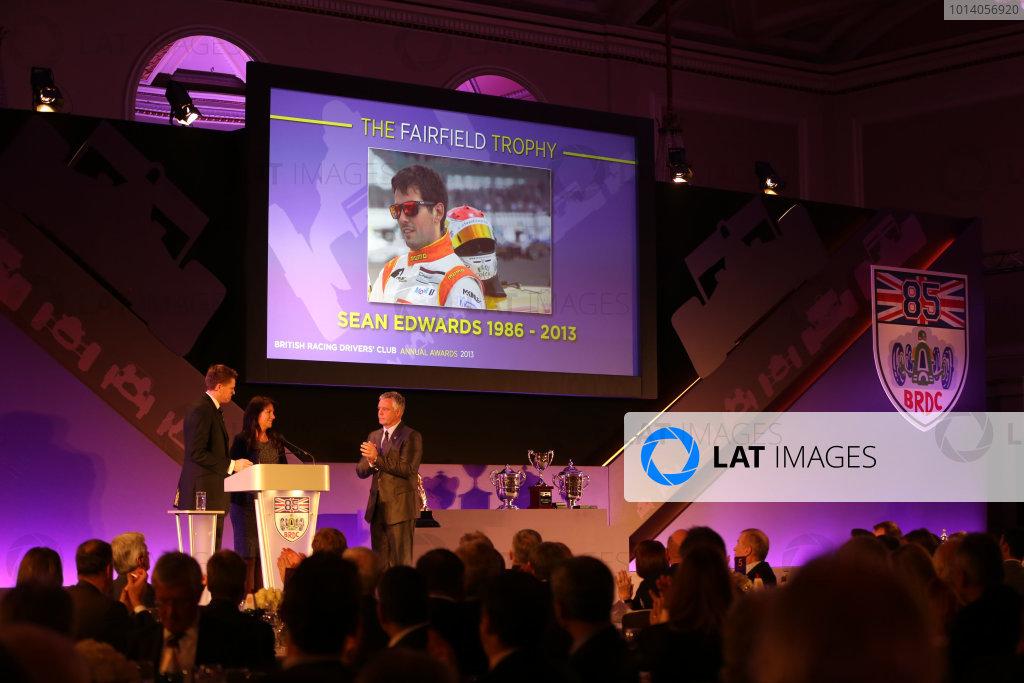 2013 BRDC Awards