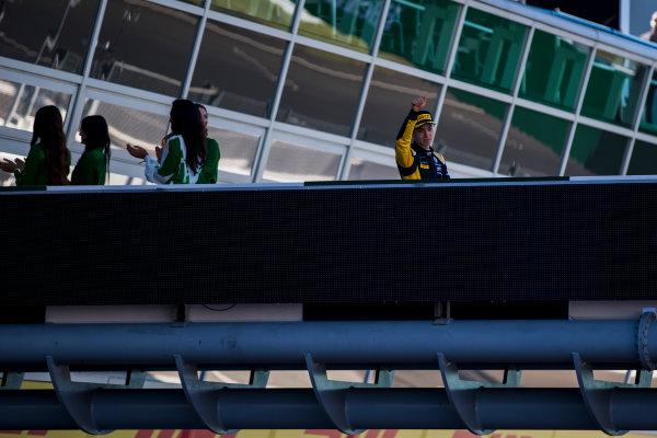 2017 GP3 Series Round 6.  Autodromo Nazionale di Monza, Monza, Italy. Sunday 3 September 2017. Jack Aitken (GBR, ART Grand Prix).  Photo: Zak Mauger/GP3 Series Media Service. ref: Digital Image _56I8880