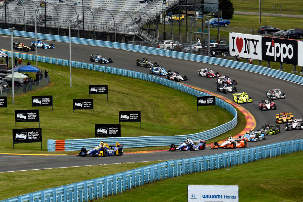 Round 16 - Watkins Glen International