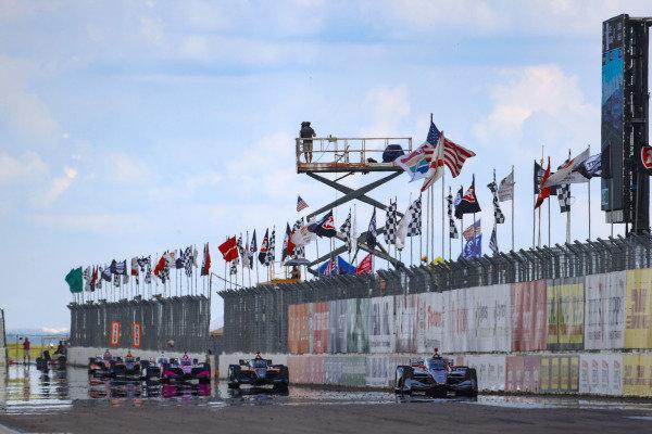 #12 Will Power, Team Penske Chevrolet
