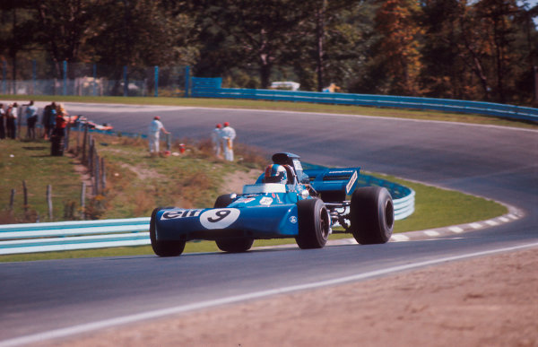 1971 United States Grand Prix.