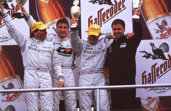 German Touring Cars