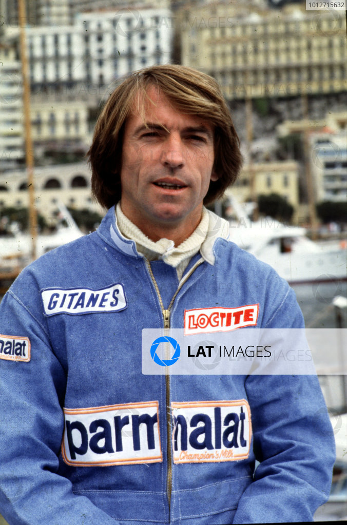 1978 Monaco Grand Prix.