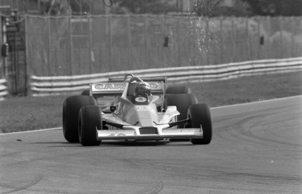"""""""Gimax"""", Williams FW06 Ford."""