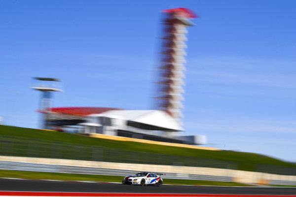 #87 GT3 Pro-Am, Stephen Cameron Racing, Henry Schmitt, Greg Liefooghe, BMW F13 M6 GT3