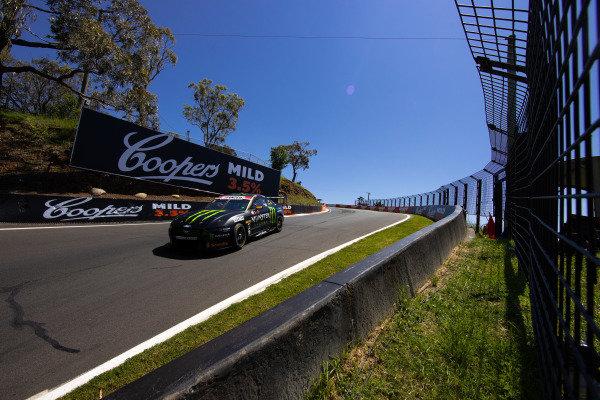 Cameron Waters, Will Davison, Tickford Racing Ford