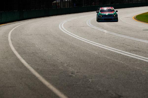 Rick Kelly, Nissan Motorsport Nissan.