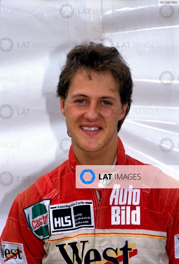 1990 German F3 Championship