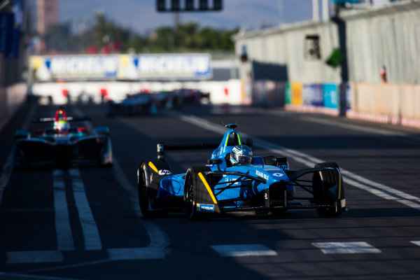 2016/2017 FIA Formula E Championship. Marrakesh ePrix, Circuit International Automobile Moulay El Hassan, Marrakesh, Morocco. Nicolas Prost (FRA), Renault e.Dams, Spark-Renault, Renault Z.E 16.  Saturday 12 November 2016. Photo: Sam Bloxham/LAT/Formula E ref: Digital Image _SLA8267