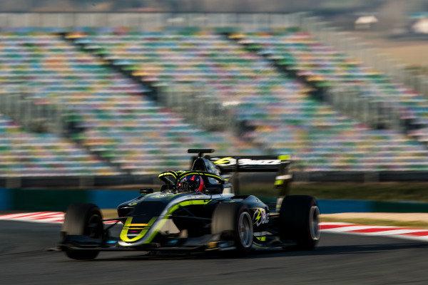 Felipe Drugovich ITA Carlin Buzz Racing