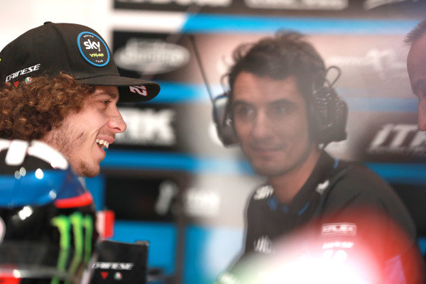 Marco Bezzecchi, Sky Racing Team VR46.