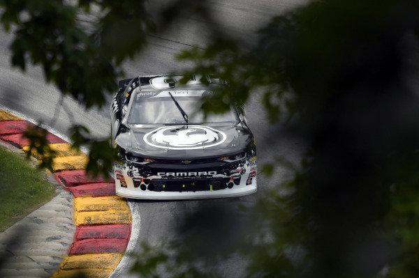 #2: Matt Tifft, Richard Childress Racing, Chevrolet Camaro Dragon Alliance