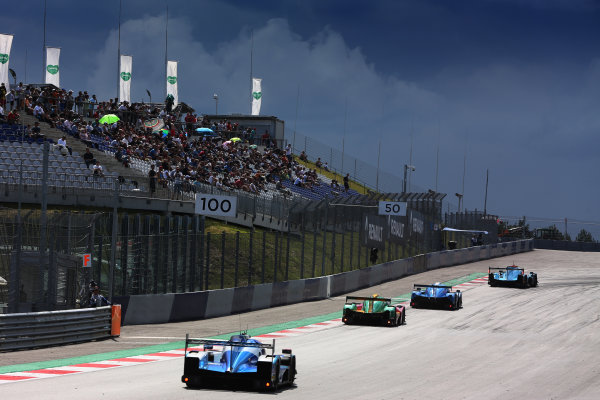 2017  European Le Mans Series, Red Bull Ring, 21st-23rd July 2017, Red Bull Ring Race World Copyright. JEP/LAT Images