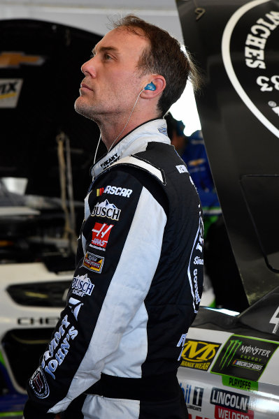 Monster Energy NASCAR Cup Series Ford EcoBoost 400 Homestead-Miami Speedway, Homestead, FL USA Friday 17 November 2017 Kevin Harvick, Stewart-Haas Racing, Jimmy John's Ford Fusion World Copyright: Rusty Jarrett LAT Images
