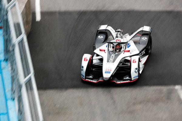 Maximillian Gunther (DEU), GEOX Dragon Racing, Penske EV-3