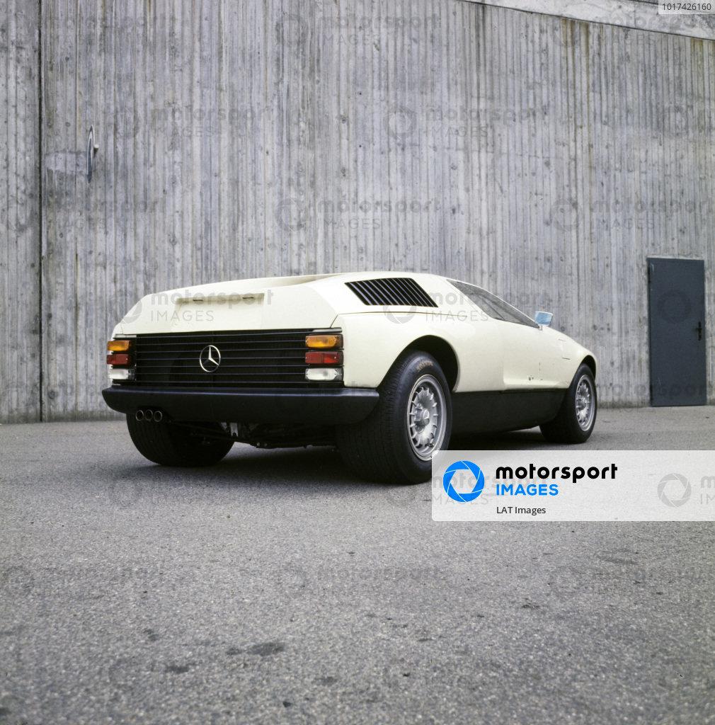 Automotive 1969