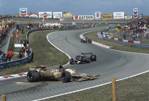 1978 Dutch Grand Prix.