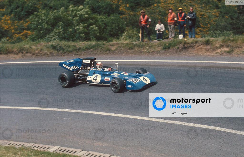1972 French Grand Prix.