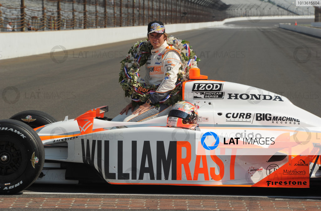 23  May 2011, Indianapolis, Indiana USA