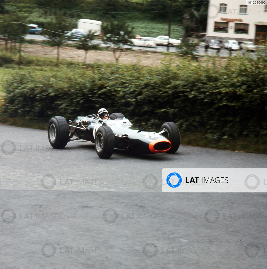 1965 German Grand Prix.