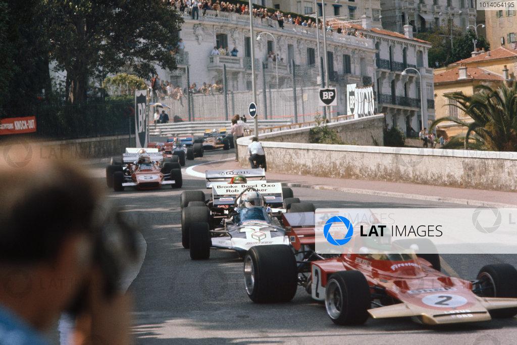 1971 Formula 1 World Championship