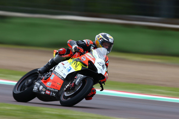 Tommy Bridewell, Team Go Eleven.
