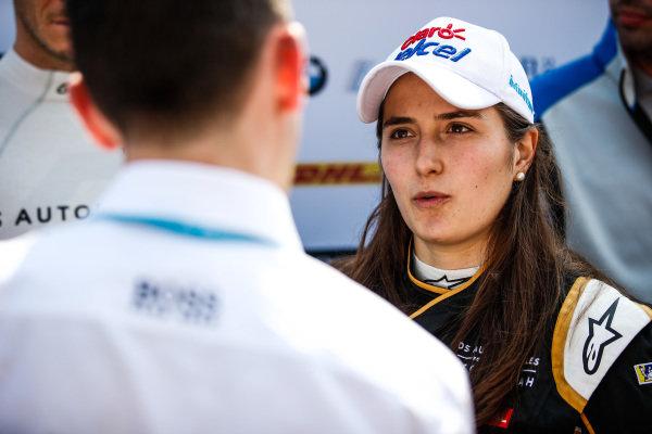 Tatiana Calderon (COL), DS TECHEETAH