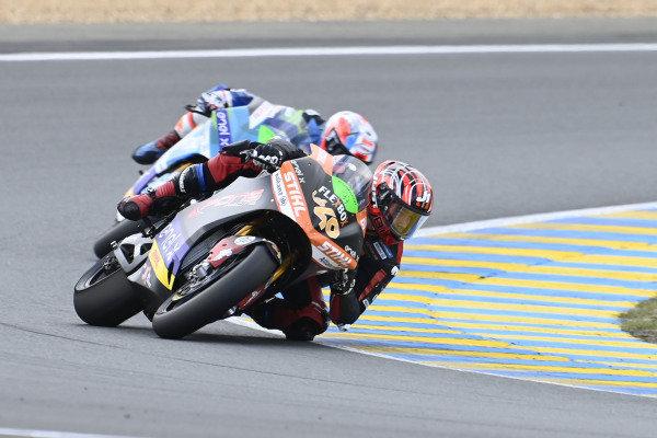 Jordi Torres, Pons Racing 40.