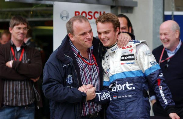 2006 F3 Euro Series.