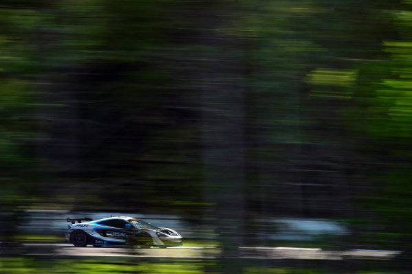 IMSA Continental Tire SportsCar Challenge Mobil 1 SportsCar Grand Prix Canadian Tire Motorsport Park Bowmanville, ON CAN Saturday 8 July 2017  World Copyright: Gavin Baker/LAT Images