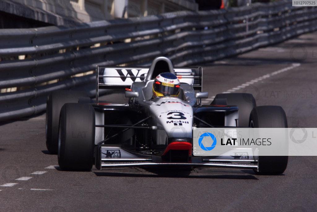 1999 International Formula 3000 Championship.
