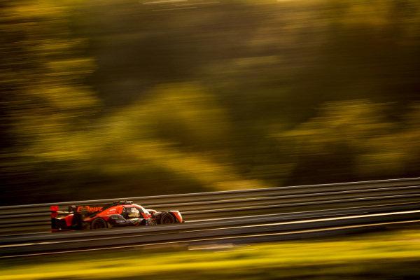 G-Drive Racing, Aurus 01-Gibson: Roman Rusinov, Jean-Éric Vergne, Mikkel Jensen