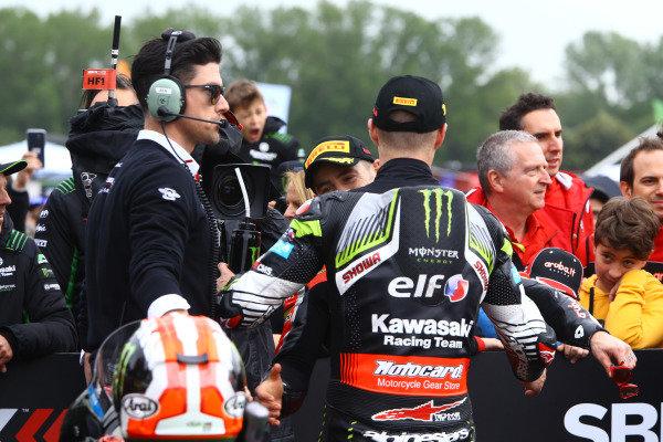 Alvaro Bautista, Aruba.it Racing-Ducati Team, Jonathan Jonathan Rea, Kawasaki Racing Team, World SBK.