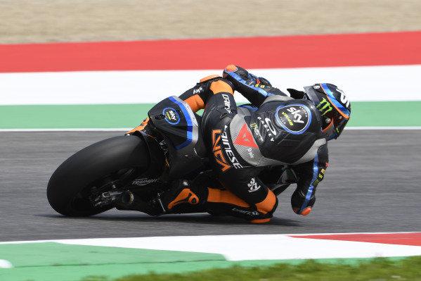 Luca Marini, Sky Racing Team VR46.