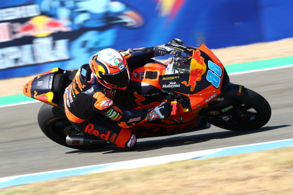 Jorge Martin, Red Bull KTM Ajo, Red Bull KTM Ajo.