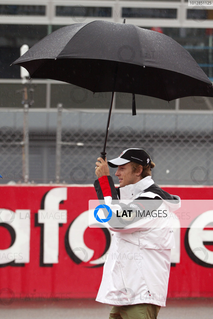 2004 Italian Grand Prix - Sunday Race,