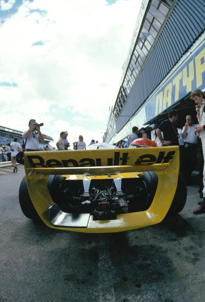 1978 South African Grand Prix