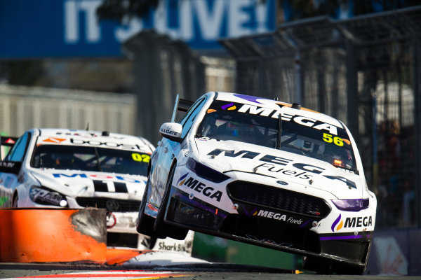 2017 Supercars Championship Round 12.  Gold Coast 600, Surfers Paradise, Queensland, Australia. Friday 20th October to Sunday 22nd October 2017. Jason Bright, Prodrive Racing Australia Ford.  World Copyright: Daniel Kalisz/LAT Images Ref: Digital Image 221017_VASCR12_DKIMG_6404.jpg
